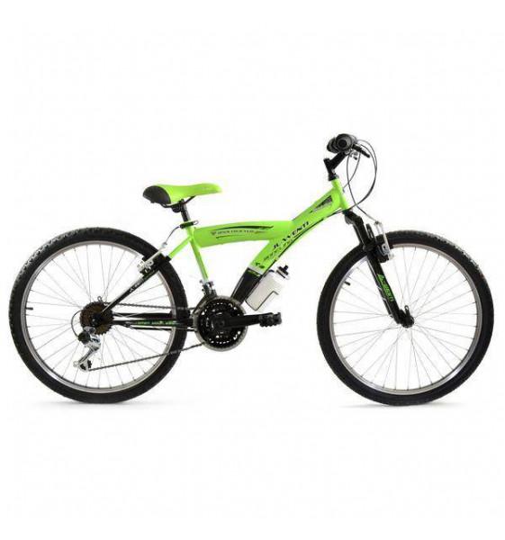 """Bicicleta JL-Wenti -Y- Shimano C/SUSP 26"""""""