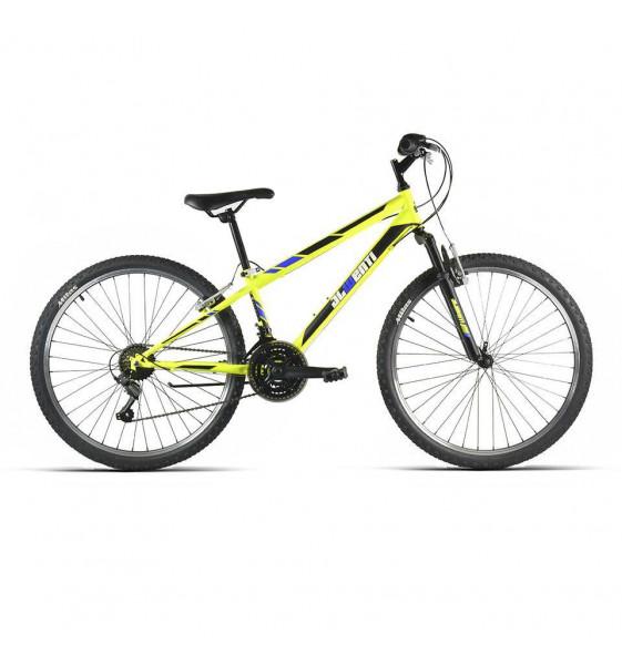 """Bicicleta JL-Wenti Shimano C/SUSP Delantera 26"""""""