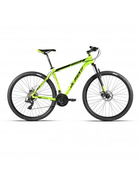 """Bicicleta JL-Wenti Aluminio F/Disco Mecánico 21V 27.5"""""""