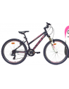 """Bicicleta WST Cosmo XC 26"""" Mujer 2018"""
