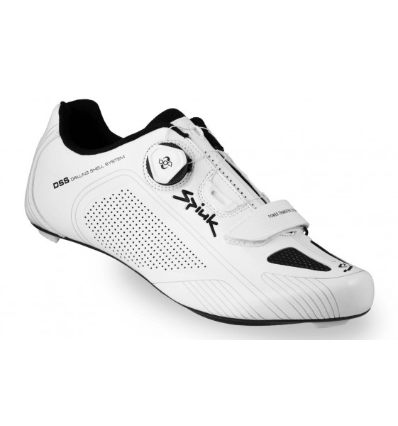 Zapatillas Spiuk Altube R Road Blancas