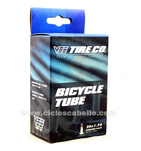 Camara para Fat Bike VEE TIRE