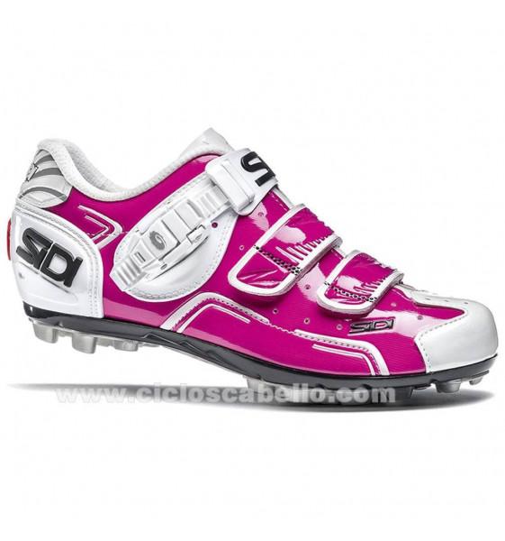 Zapatillas de Mujer SIDI Buvel