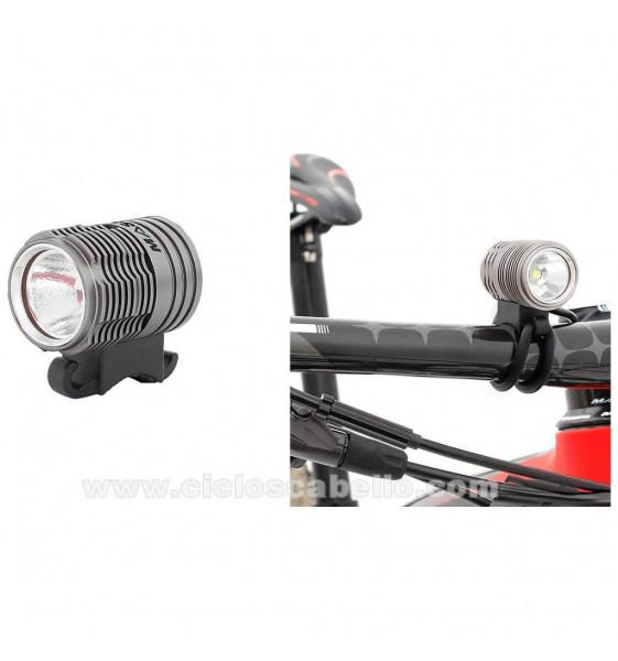 Massi LEO 1100L Headlight