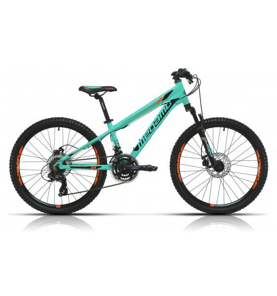 "Bicicleta Megamo KU4 24"" 2018"
