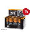 Caja Botes SIS GO Caffeine Shot (12 Unidades)