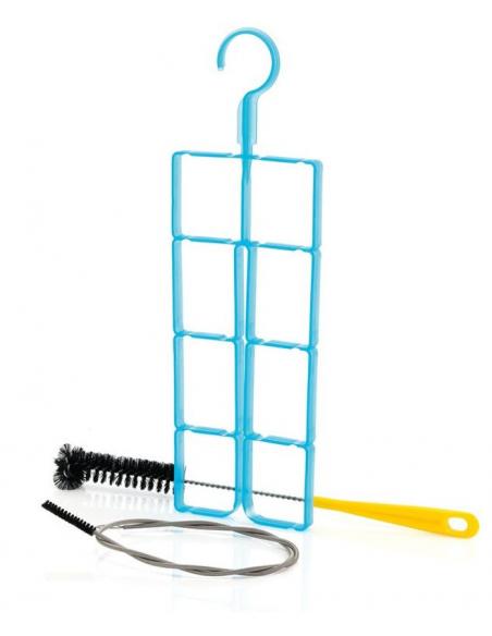 Kit de Limpieza para Bolsa de Agua XLC BC-X01