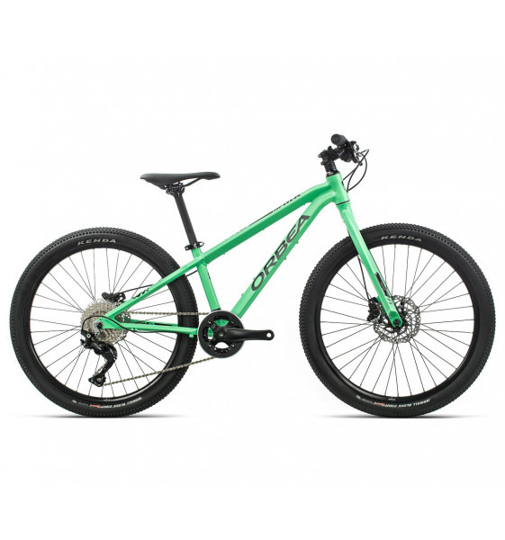 Bicicleta Orbea MX 24 Team Disco 2020