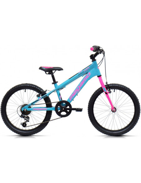 Bicicleta Megamo Open Junior Girl 20 2020