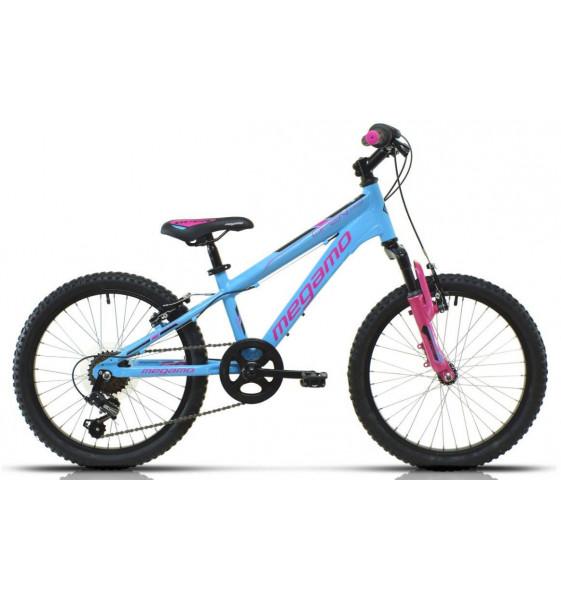 Bicicleta Megamo Open Junior Suspensión 2020
