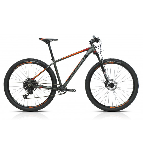 Bicicleta Megamo Natural Elite 15 2020 Eagle