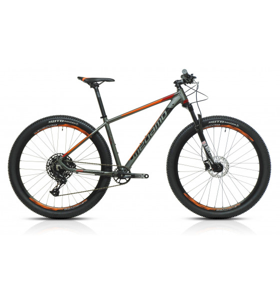 Bicicleta Megamo Natural Elite 15 2020 Eagle