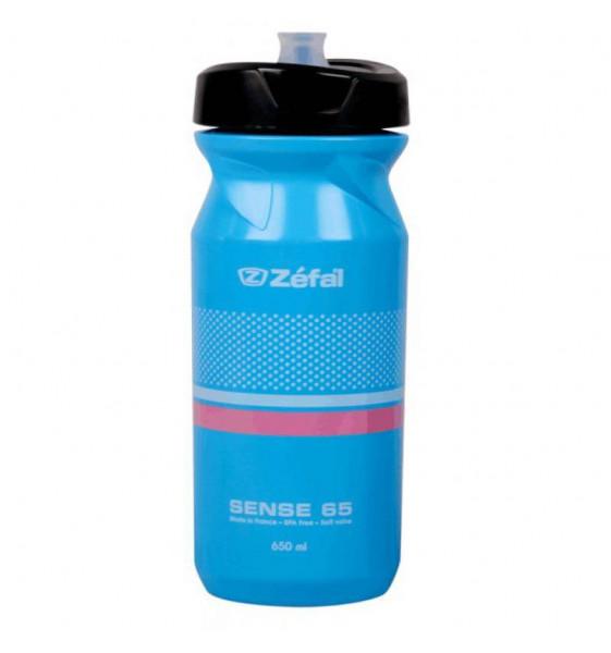 Bidon Zefal Sense M65 Blue/Pink/White...