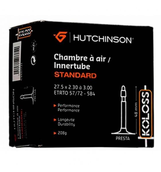 Camara Hutchinson  27.5X2.30-3.00...