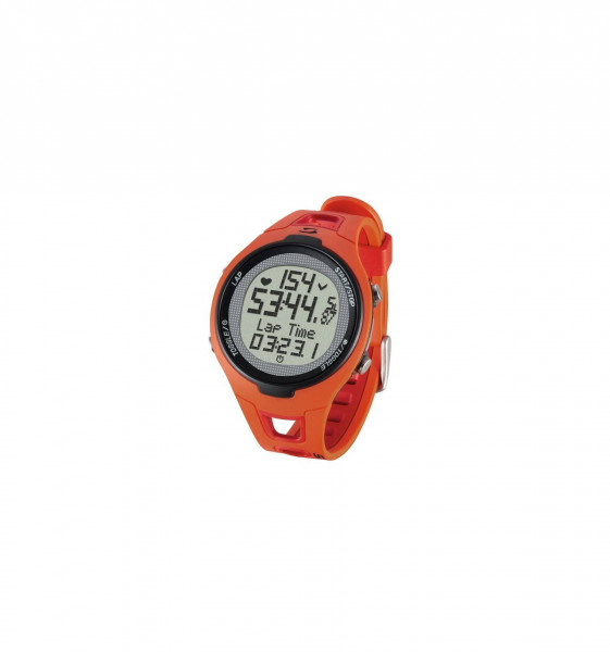 Pulsómetro Sigma Pc 15.11 Rojo