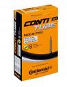 Camaras Continental 700x18-20-25 V-60 presta
