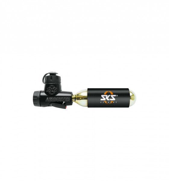 Mini Hinchador SKS Cartucho CO2...