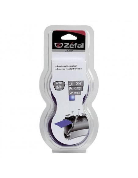 "Kit antipinchazos Zefal MTB 29"""