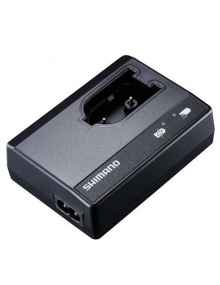 Cargador bateria externa Shimano Di2 E-Tube sin cable