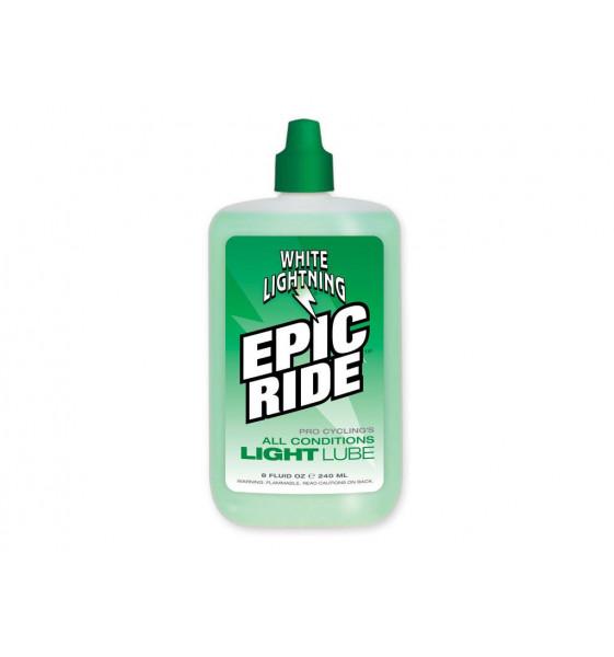 Aceite White Lightningl Epic Ride Todas Condiciones 8 Oz