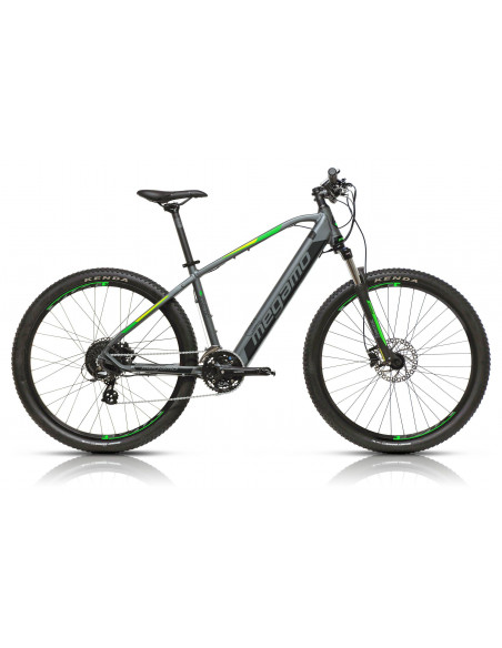Bicicleta Electrica Megamo Kinetic 2020