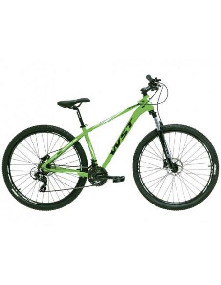 Bicicleta WST Poison 9021