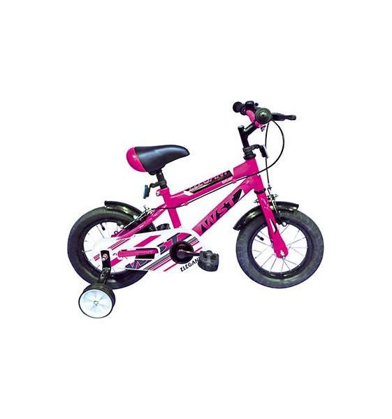 """Bicicleta WST Junior 12"""""""