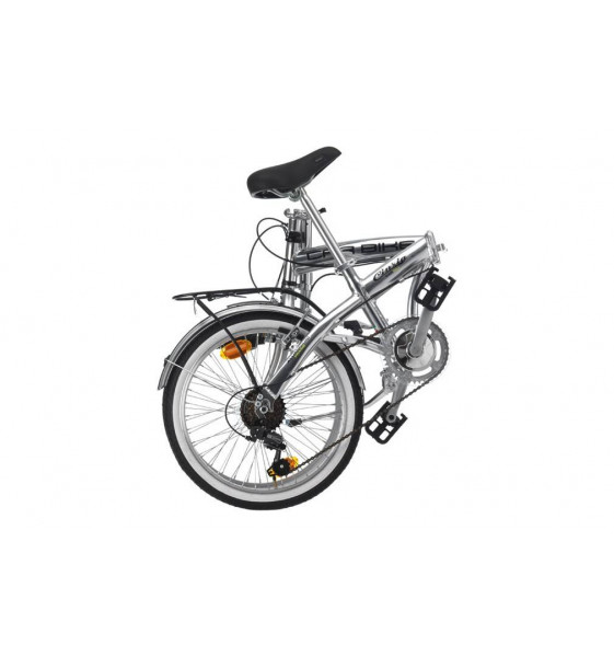 Car Bike 20 Cinzia Folding Bike
