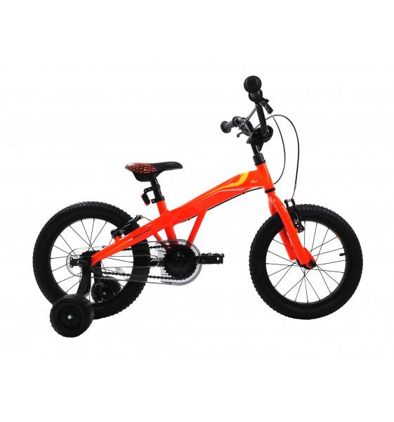 Bicicleta Niño Monty 103 2019