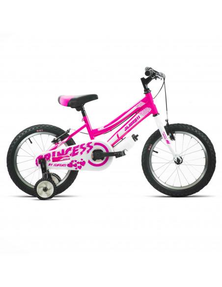 "Bicicleta Niña JL-Wenti 18"""