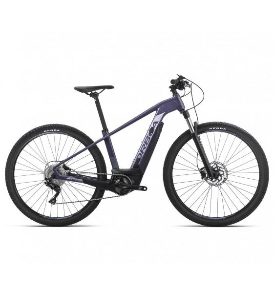 Bicicleta Eléctrica Orbea Keram 20 2019
