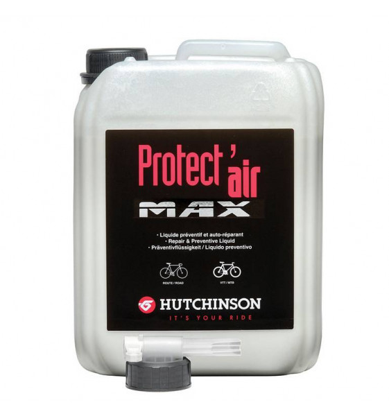 5 Litre S Liquid Protect Air Tubeless...