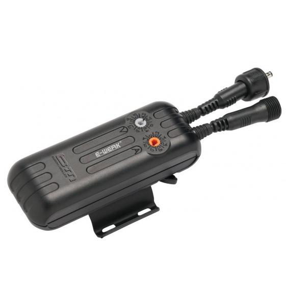 Bateria Recargable B&M E-Werk Por...