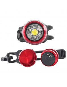 Luz Delantera OnOff OWL-02 USB