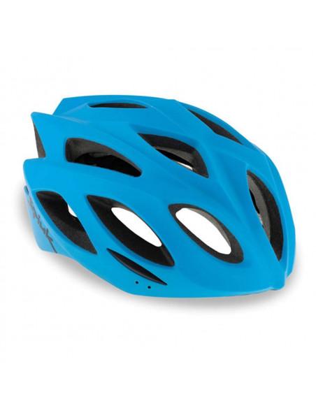 Casco Spiuk Rhombus Azul