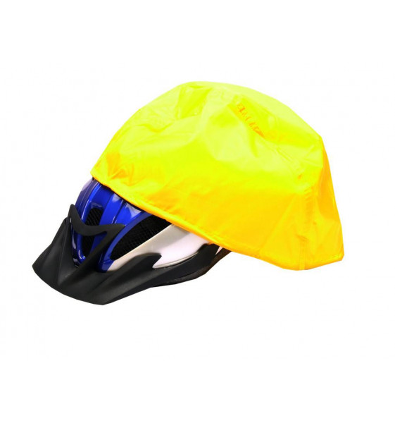Capelina Waterproof For Yellow Helmets