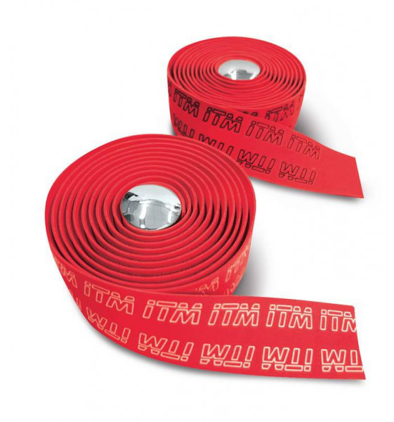 Itm Eva Tape 3D Red Logo Black...