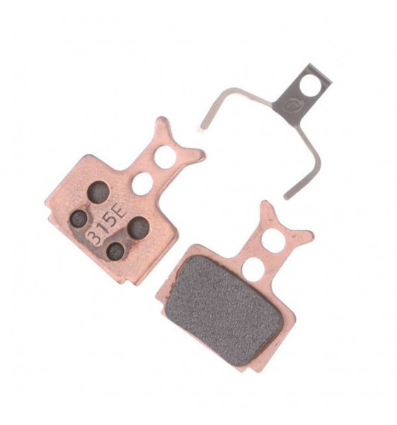 OnOff brake pads for FORMULA One...