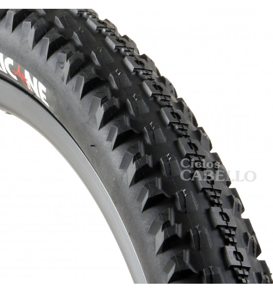 Massi Hurricane Tubeless Ready...