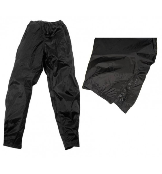 Rainguardbasic Uni/Black HOCK Pants