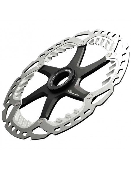 Disco de freno Shimano XTR Center Lock ICE-TEC Freeza