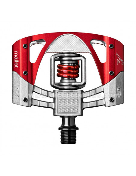 Pedales CRANKBROTHERS MALLET 3