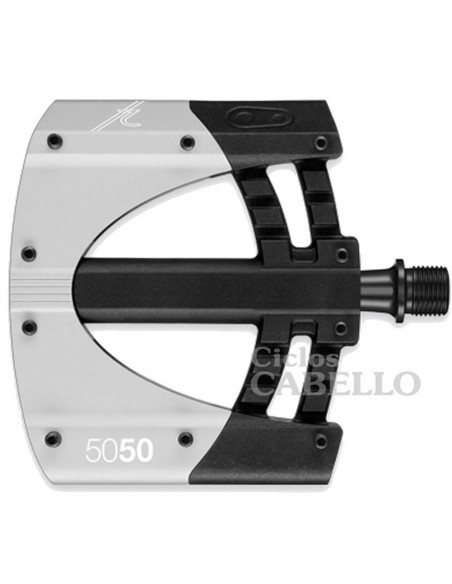 Pedales CRANKBROTHERS 5050-2