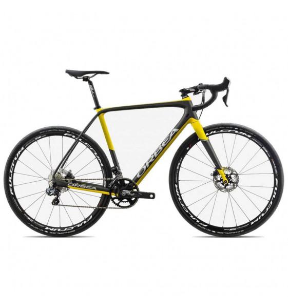 Bicicleta Orbea Terra M20i-D