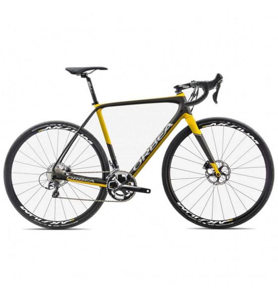 Bicicleta Orbea Terra M20-D