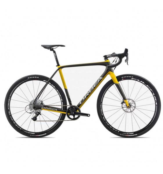 Bicicleta Orbea Terra M31-D
