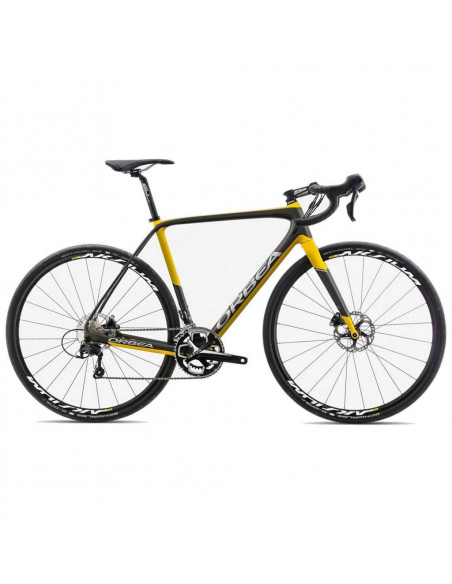 Bicicleta Orbea Terra M30-D