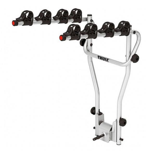 Portabicicletas Thule Hangon 9708 4 bicicletas