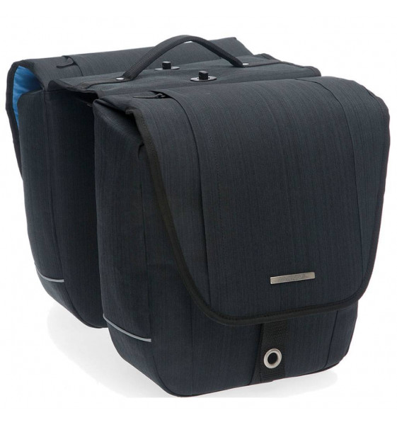 Detachable Avero Rear Saddlebags New...