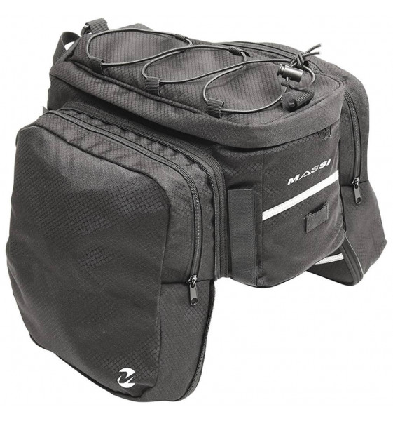 Massi CM-232 Rear Saddlebags